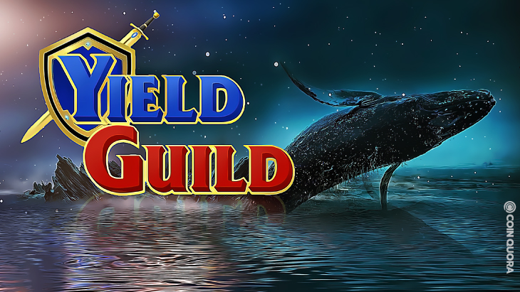 32 Whales Crashed the Token Launch of Yield Guild Games