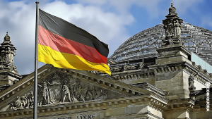 A German Law Allowing $415B Crypto Investment Takes Effect