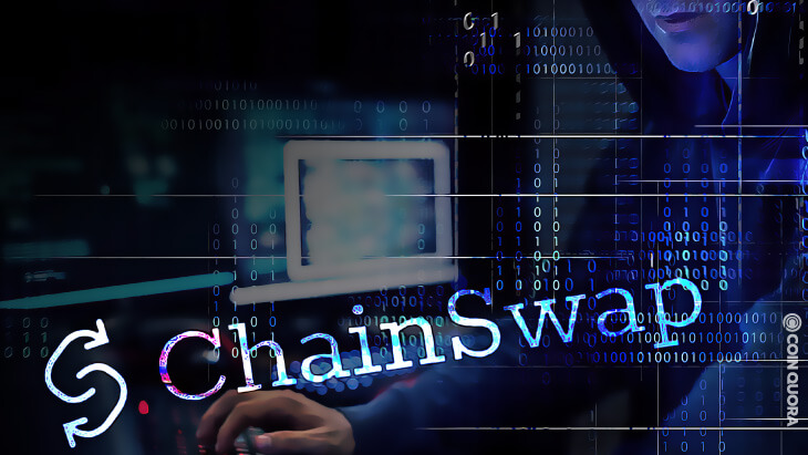 Alameda-Backed ChainSwap Platform Fell Victim to Another Attack