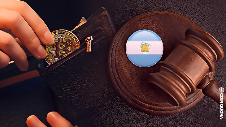 Argentine Congressman Introduces Bill for Firms to Pay Workers in Crypto