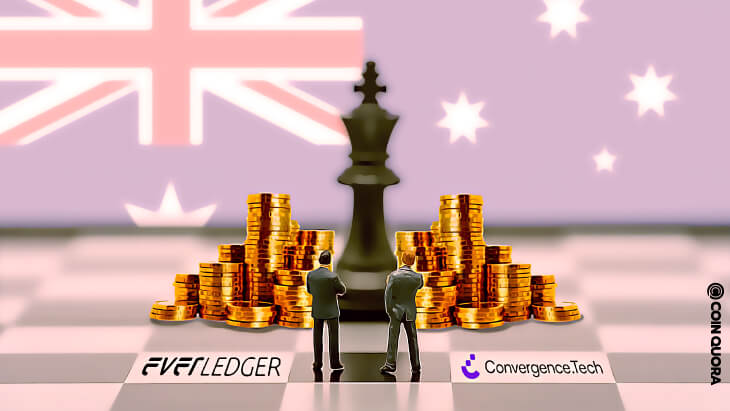 Australia Funds Two Blockchain Startups With $4.2M