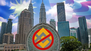 Binance Halts Operation in Malaysia by Mid-August