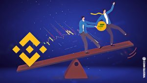 Binance Reduces Maximum Leverage to 20x After the FTX Move