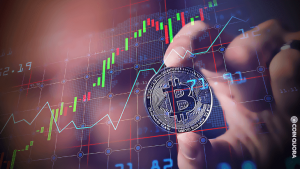 Bitcoin Stock-to-Flow Model Goes Off Course?