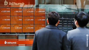 Bithumb Bans Employees From Making Internal Transactions