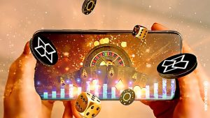 Cartesi Showcases the Potential of Blockchain Gaming with Decentralized Poker