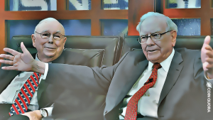 Charlie Munger Faces Backlash For Praising Chinese Rule