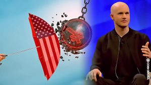 Coinbase CEO Says Chinese Digital Yuan a Threat to US$