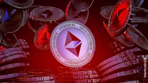 Crypto Analyst: Ethereum Exchange Reserves Hits New Low in 2 Years