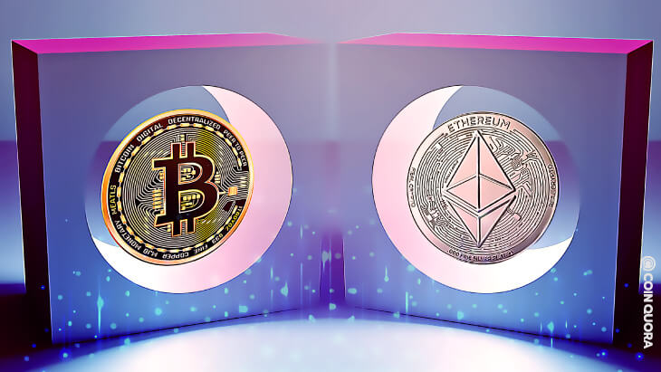 Crypto Analyst Ethereum Will Outperform Bitcoin in July