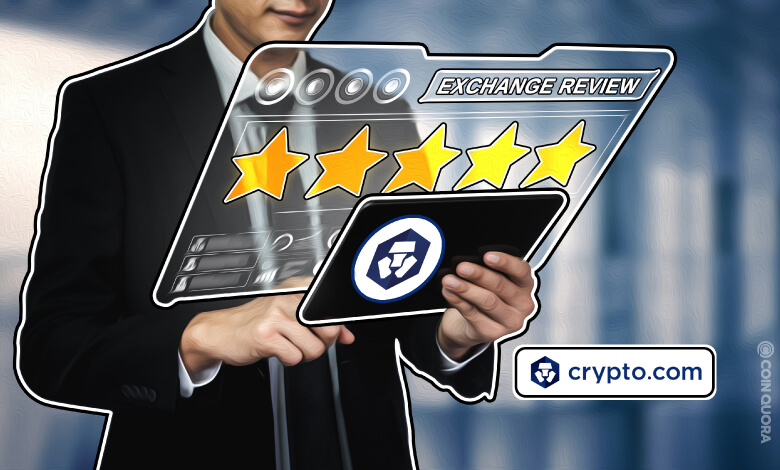 Crypto.com Exchange Review 2021 – Details, Trading Fees & Features
