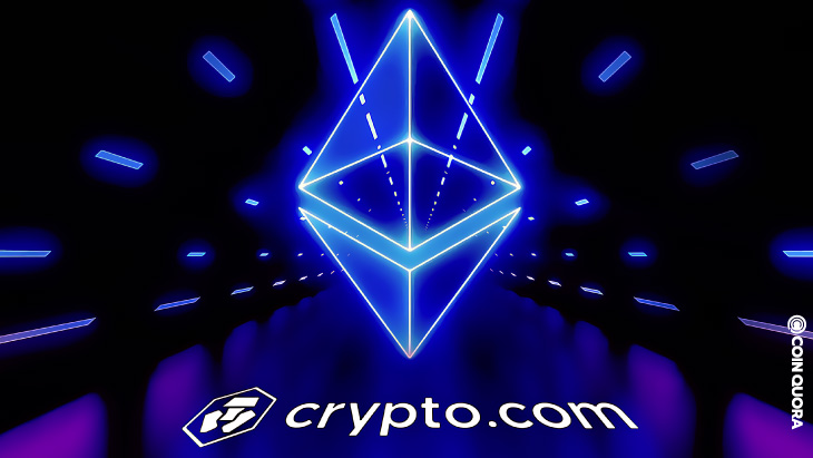 Crypto.com Introduces its New Ethereum Virtual Machine chain Testnet