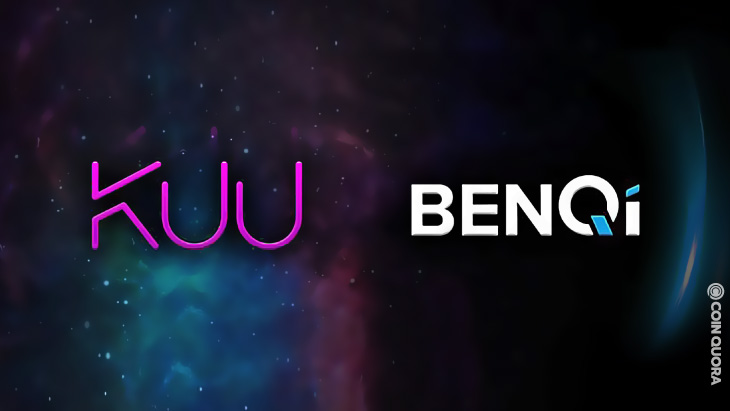 Decentralized liquidity underwriter KUU partners with BENQI to scale DeFi on Avalanche