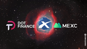Dot.Finance Announces The Listing of Its PINK Token On MXC Exchange