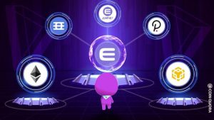 Dvision Network to Launch Its Metaverse Across 5 Blockchains With Enjin