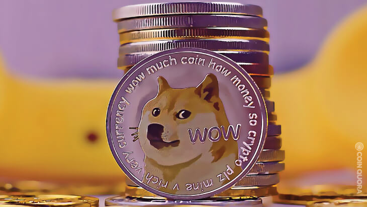 Elon Musk Tweets About Son Hodling DOGE Causing Price Surge