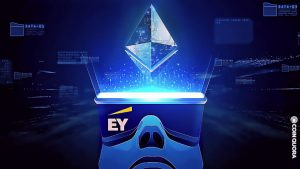 Ernst & Young Publishes Ethereum Scaling Solution