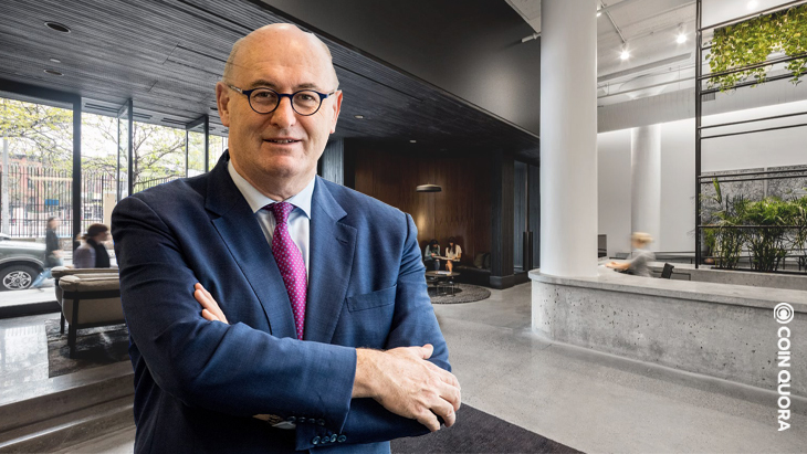 Former European Commissioner Phil Hogan Joins the Astra Protocol Advisory Board