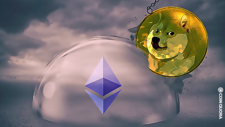 Jack Dorsey Says HamsterCoin, Not DOGE Is Threat to Ethereum