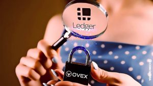 Ledger Partners with Ovex to Secure Clients Asset Portfolio