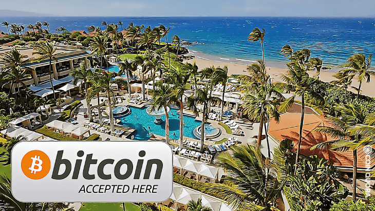 Pavilions Hotels & Resorts Set To Accept Crypto Payments
