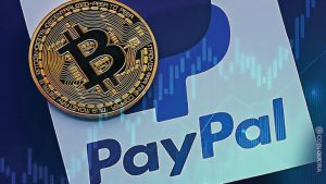 Paypal Crypto Services Targets the UK Community