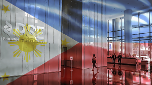 Philippine Stock Exchange to Be the Site for Crypto Trading
