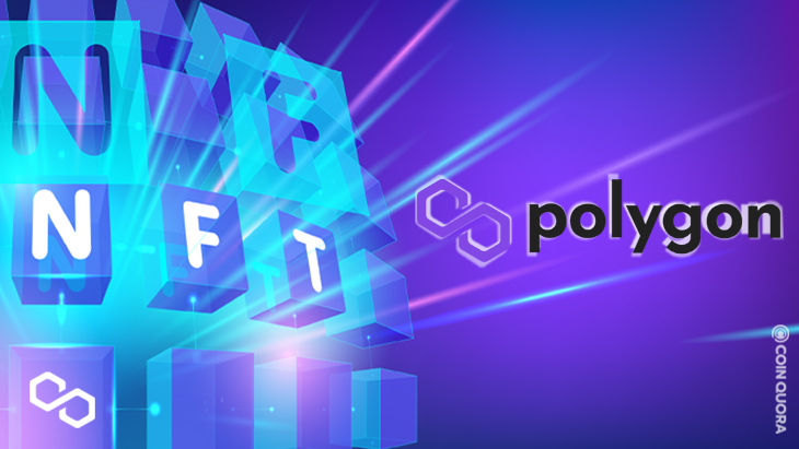 Polygon Launches it Gaming and NFT Arm-Based Polygon Studio