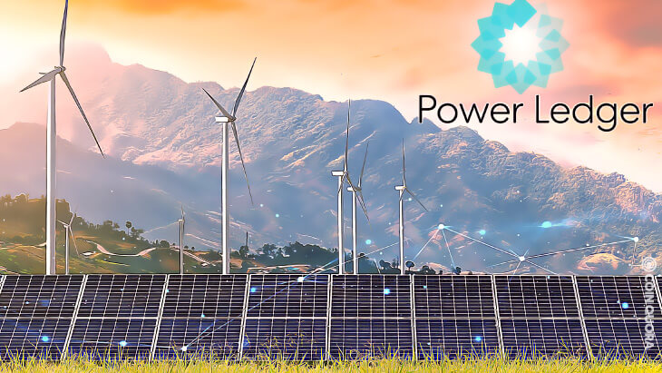 Power Ledger Announces Migration From Ethereum To Solana