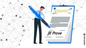 Prove Enters Multi-Year Agreement With Binance.US