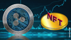 Ripple Investment in Mintable Shows Huge Development in NFT Space