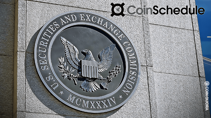 SEC Gets Criticism From Its Own Team Over Coinschedule Fine