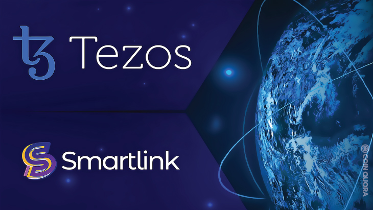 Smartlink Becomes Newest Corporate Baker on Tezos