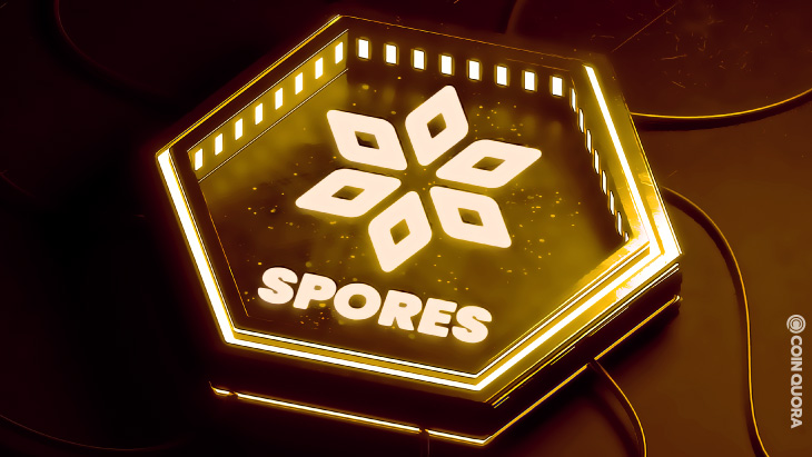 Spores Network Raises $2.3M in Funds to Become First Full-stack NFTs and DeFi