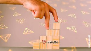 TRON Achieves High Growth, Performs Better Than Alternatives