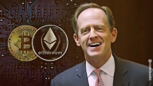 US Senator Declares Investments in Grayscale's BTC and ETH Trusts