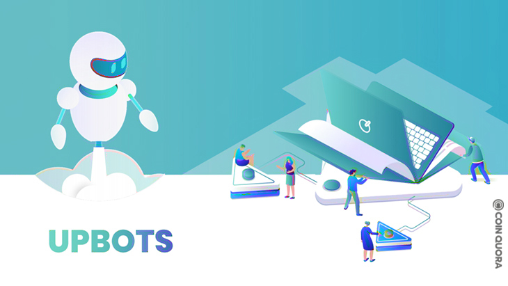 UpBots Review 2021: Everybody Wins, or Nobody Does
