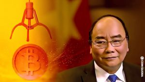 Vietnam's PM Mandates Central Bank to Study Crypto Implementation