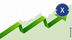 XinFin Network (XDC) Moves Above 45% in the Past Week