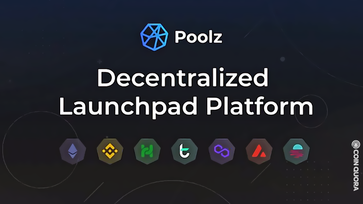 Poolz Becomes the First DeFi Launchpad to Offer Risk-Free IDOs
