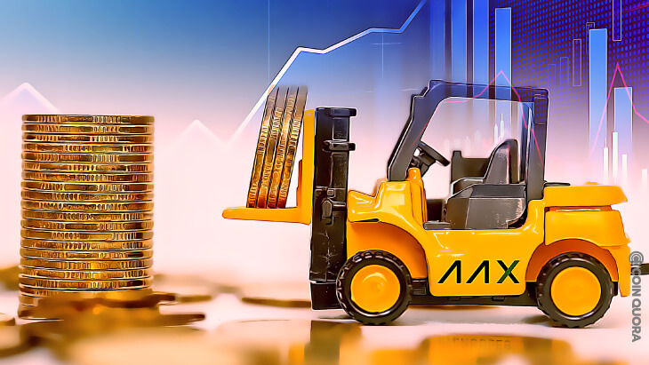AAX Exchange Offers Crypto Saving Account, Stake To Earn