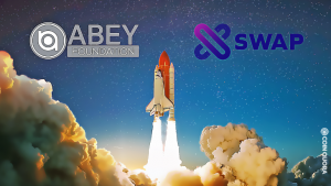 ABEY To Launch XSWAP: A Decentralized Crypto Exchange on ABEYCHAIN
