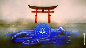 Cardano Launched in Japan, Hoskinson Tweets a Haiku To Celebrate