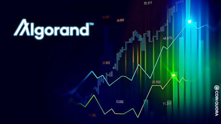 Algorand-Price-Expected-to-Hit-$1.3-in-Few-Days