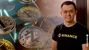 Binance CEO Says New Crypto Laws Need to Keep Space For Innovation