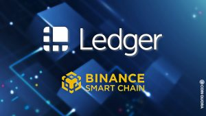 Binance Smart Chain is Now Live on Ledger