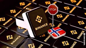 Binance Suspends Product and Service Offerings in Norway