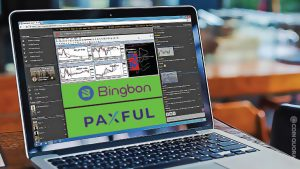 Bingbon Partners With Paxful to Expand its Fiat-To-Crypto Payment Methods