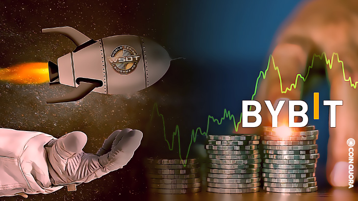 Bybit Presents 2021 Edition