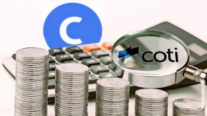 COTI Thrives With Multiple Listings, Price Surges 50%